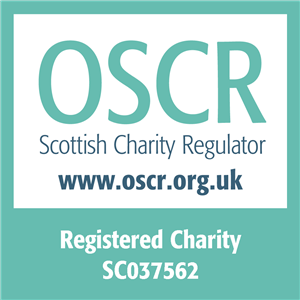 OSCR - Registered Charity SC037562